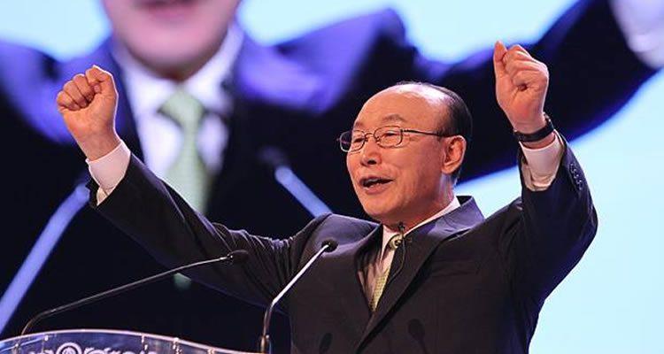 Tại Sao Phong Trào Ngũ Tuần & Nhà Đại Lãnh Tụ Ngũ Tuần Cho Yonggi Bị Sa Bại?